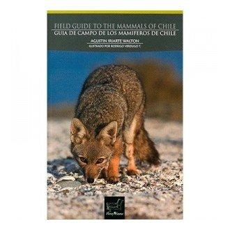 Guia de campo de los mamiferos de Chile