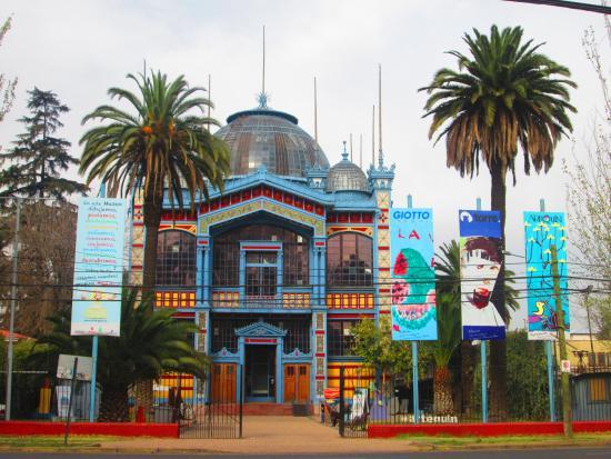 Museo Artequin, Santiago para niños.